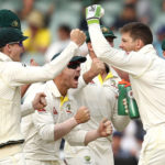 Warner, Smith can spark Ashes win –Paine