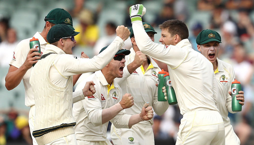Warner, Smith can spark Ashes win – Paine