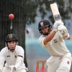 Jeppe's good form continues