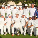 Saints march on to Gauteng title