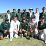 School T20 race hots up