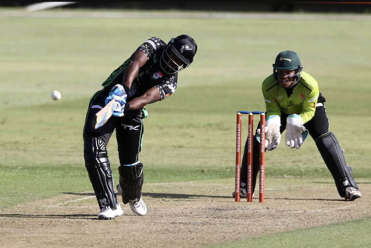 Proteas Big 3 back for Dolphins ODI Cup