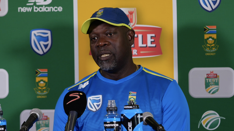 No focus on revenge after first Test defeat - Gibson