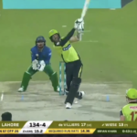 WATCH: AB, Wiese rock the Sultans