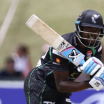 Warriors turn Dolphins over for 1-Day Cup win