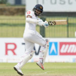 Sri Lanka begin chase of 304
