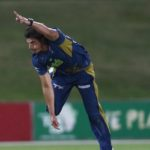 De Lange named in Knights' ODC squad