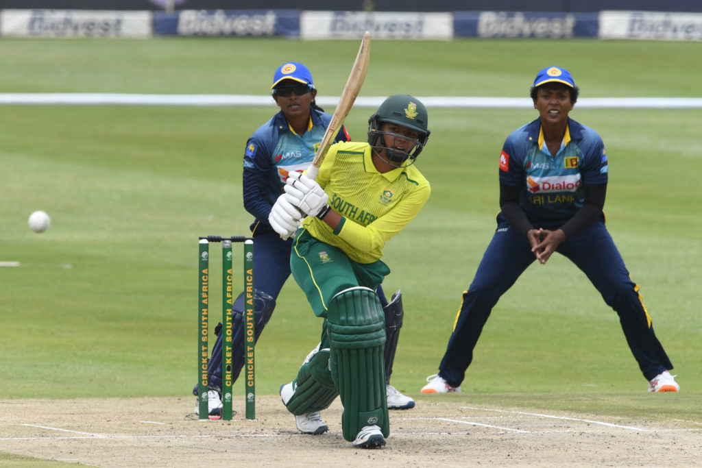 Proteas Women poised for ODI series win