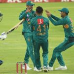 Pakistan dodge whitewash
