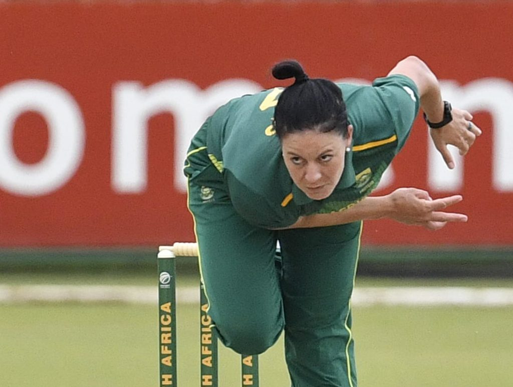 Kapp powers Proteas Women to series victory