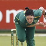 Kapp, Chetty back for Proteas Women