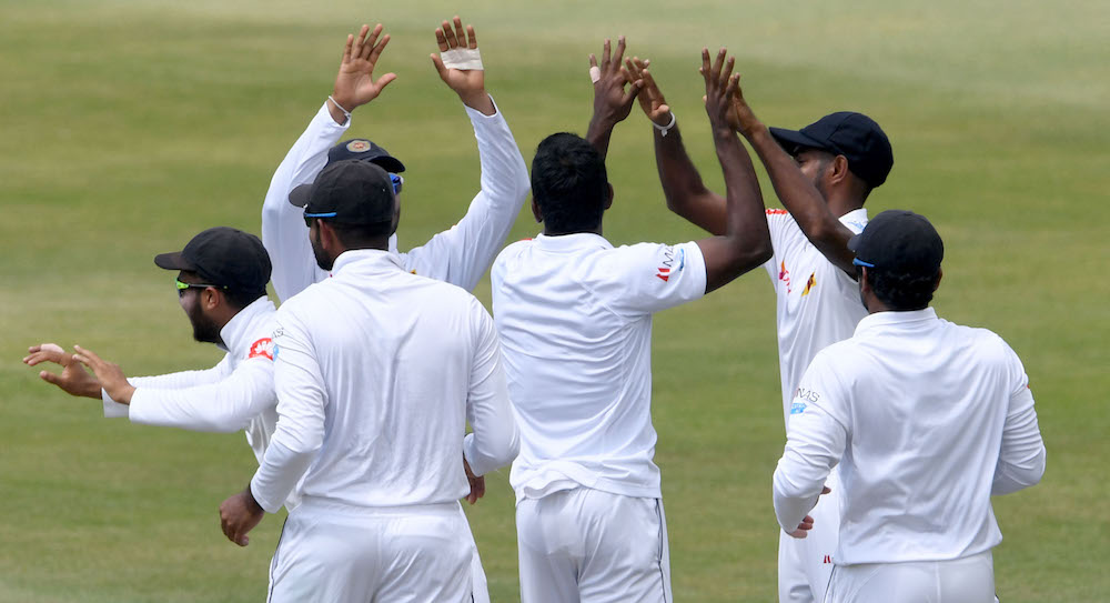 Top-order collapse sees SA post 89-4