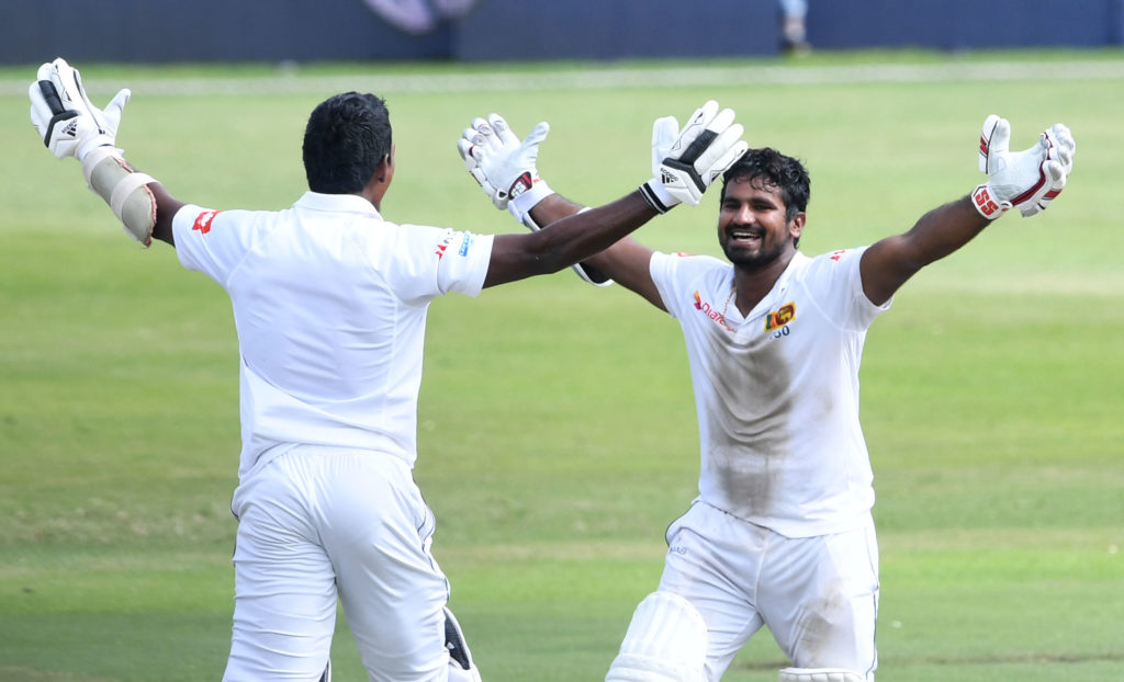 Perera 'a bit tired' after epic innings