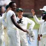 Proteas extend lead after clinical bowling
