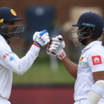 Sri Lanka stun Proteas to make history