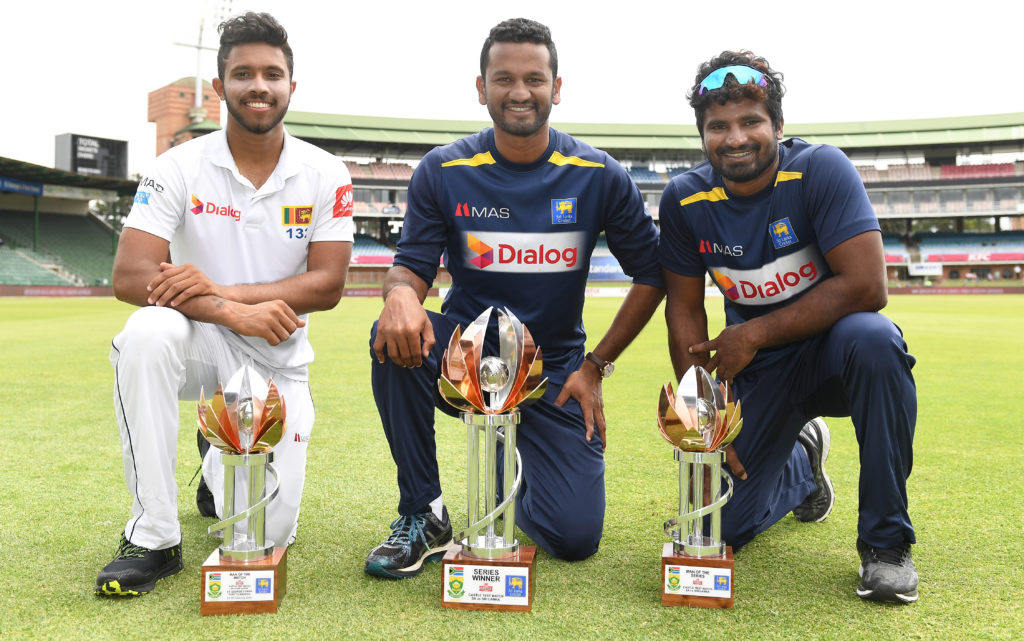 Mendis fires Sri Lanka to historic win over SA