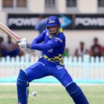 Linde lifts Cobras to third