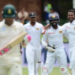 Sri Lanka expose flaccid Proteas batting