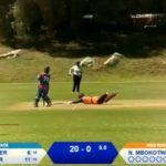 HIGHLIGHTS: Free State Women vs WP Women