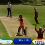 HIGHLIGHTS: Free State Women vs North West Women