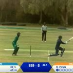 HIGHLIGHTS: Knights Academy vs Dolphins Academy (50-overs)