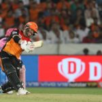 Rampant Warner breaks Royals resistance