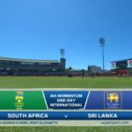 HIGHLIGHTS: SA vs Sri Lanka (4th ODI)