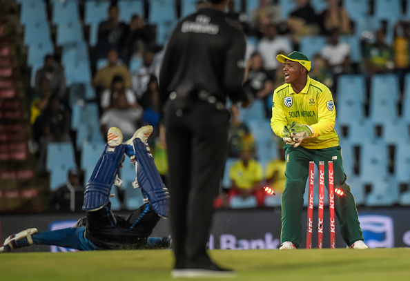 Preview: Proteas vs Sri Lanka (3rd T20I)