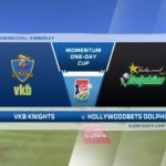 HIGHLIGHTS: Knights vs Dolphins (ODC)