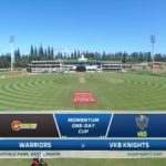 HIGHLIGHTS: Warriors vs Knights (ODC)