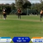 HIGHLIGHTS: Boland Women vs Border Women (50 overs)