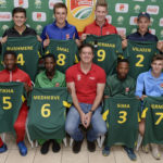 Schools T20 finals kick off in Pretoria