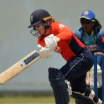 Beaumont blasts England Women to victory