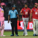 Ashwin runs out Buttler
