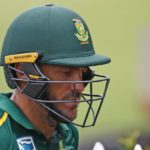 Faf journeying from good to great