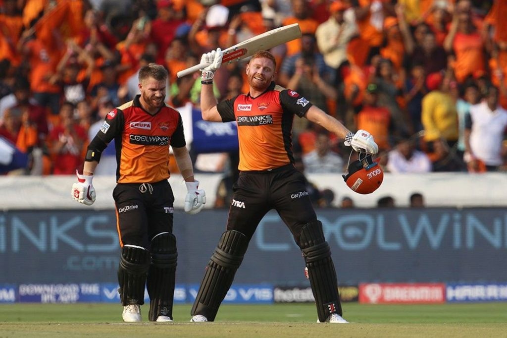 Twin Sunrisers tons pulverise Challengers