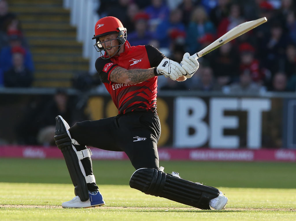 Durham secure Stokes on three-year deal