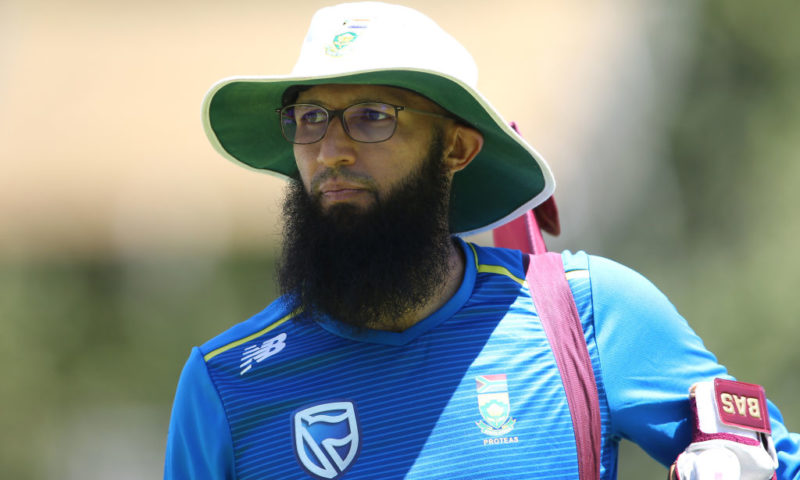 Amla returns home to support ill father