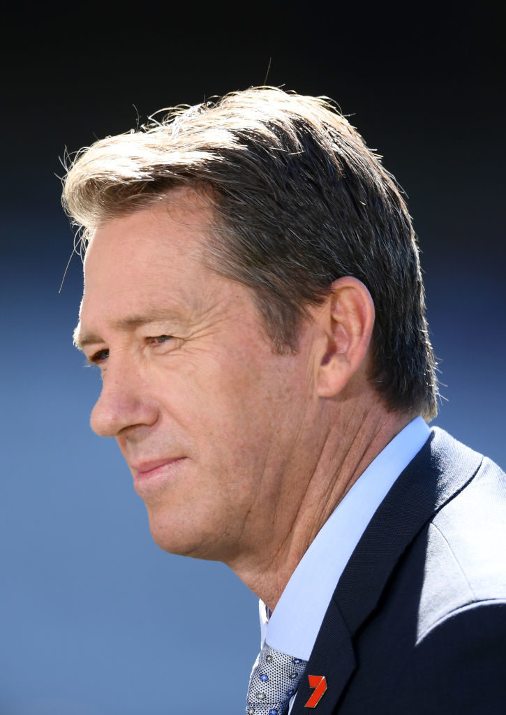 IPL will boost player confidence for World Cup - McGrath