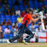 Billings powers England to record-breaking win in St Kitts
