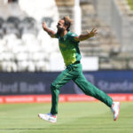Tahir aiming to go out on top