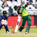 The 'B' word baffles as Proteas look to the future
