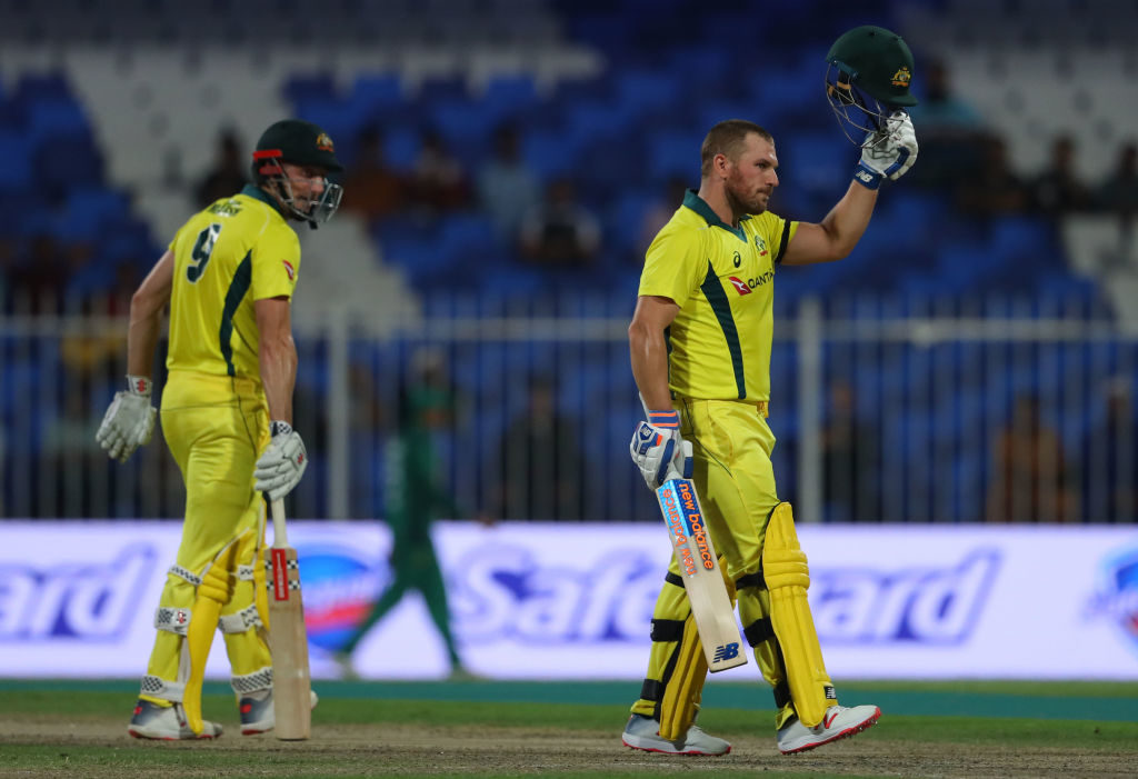 Ominous Aussies raise the stakes with strong Pakistan win
