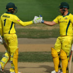 Khawaja leads Aussies to 5-0 series win