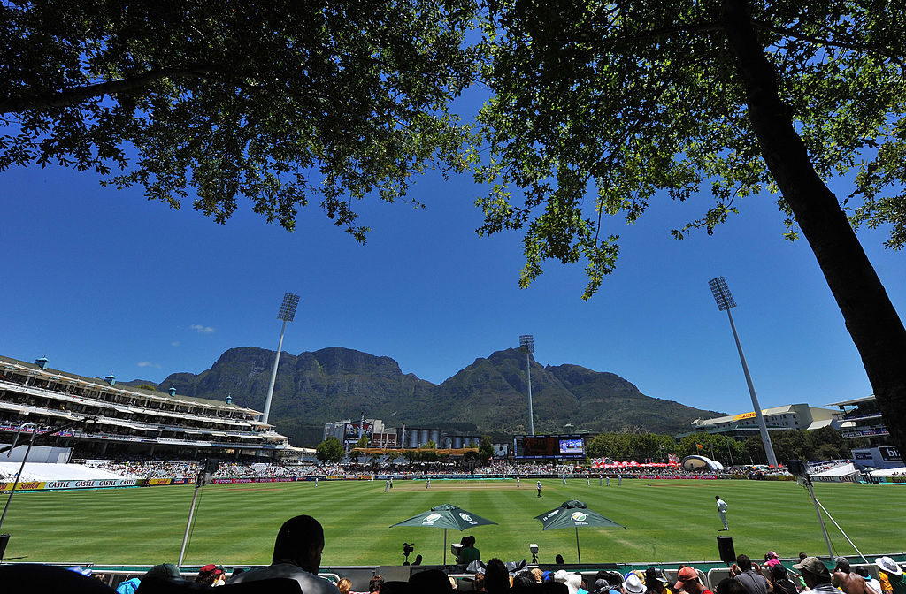 Newlands on lockdown - don't visit