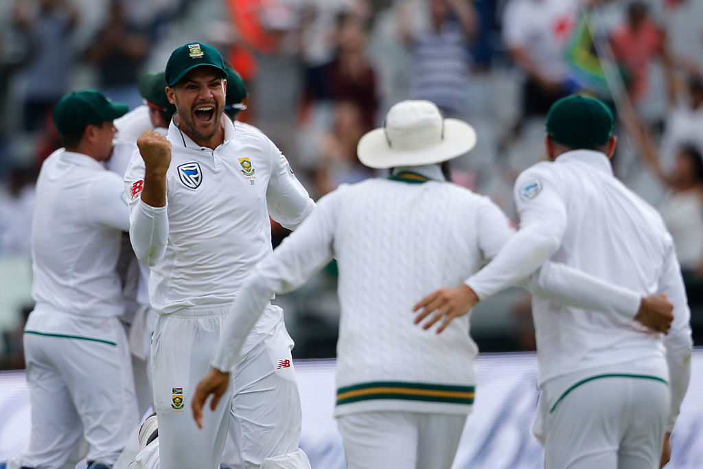 Test cricket set to speed up with Shot Clock