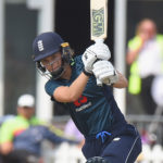 Jones seals England Women's ODI series sweep