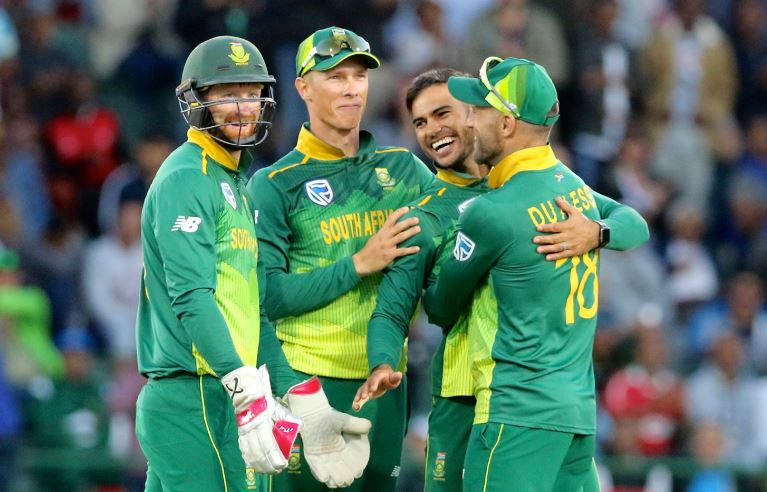 Proteas' six probable World Cup discards