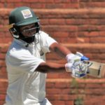Gauteng season ends with two tons and an upset