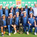 Saints make T20 nationals for fifth time